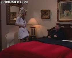 Nurse Uniform Videos