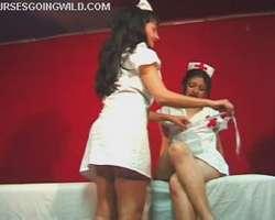 Sexy Nurse Uniform