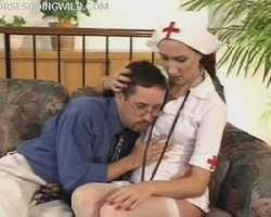 Sexy Nurses Wait You