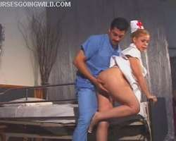Uniform Nurse Videos